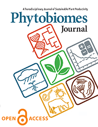 About Phytobiomes Journal